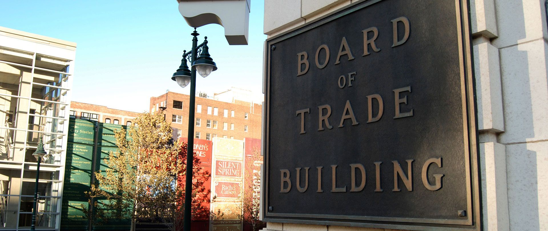 Board Of Trade 706 Featured