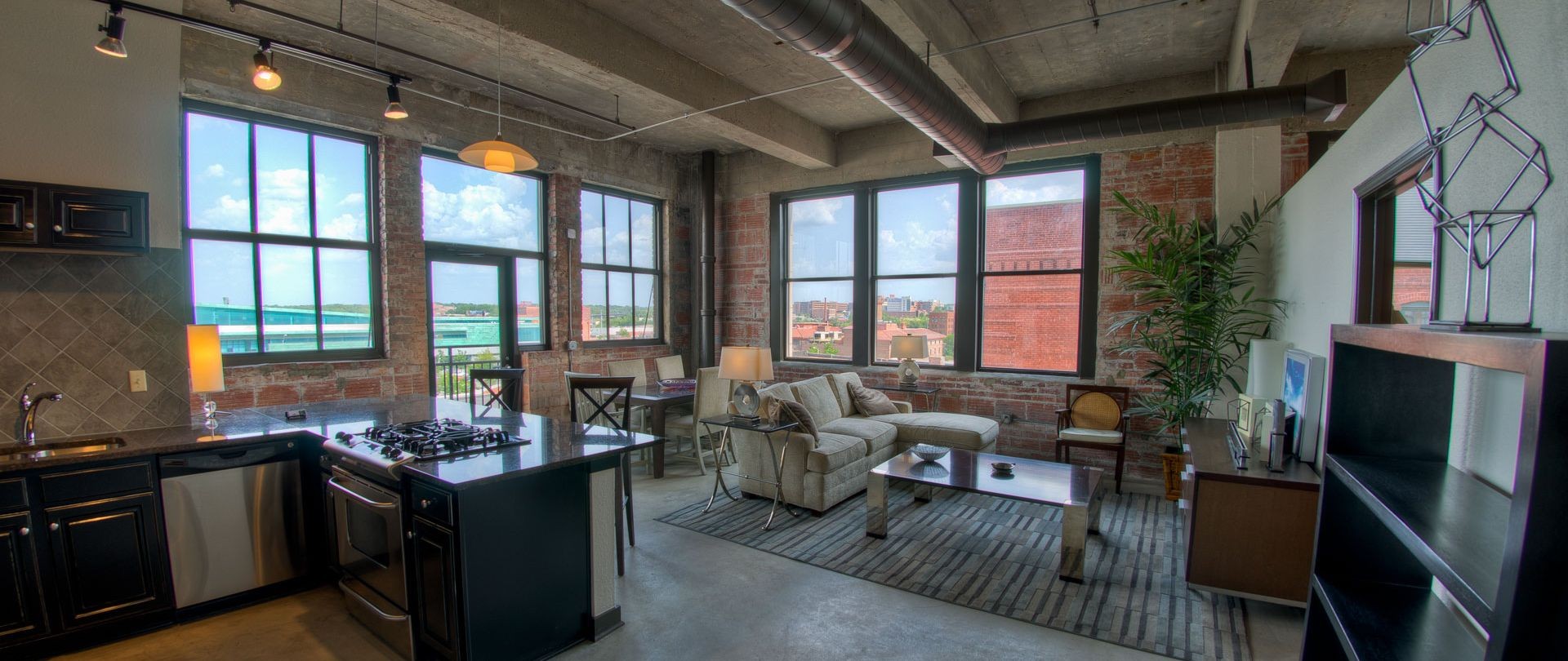 Campbell Lofts
