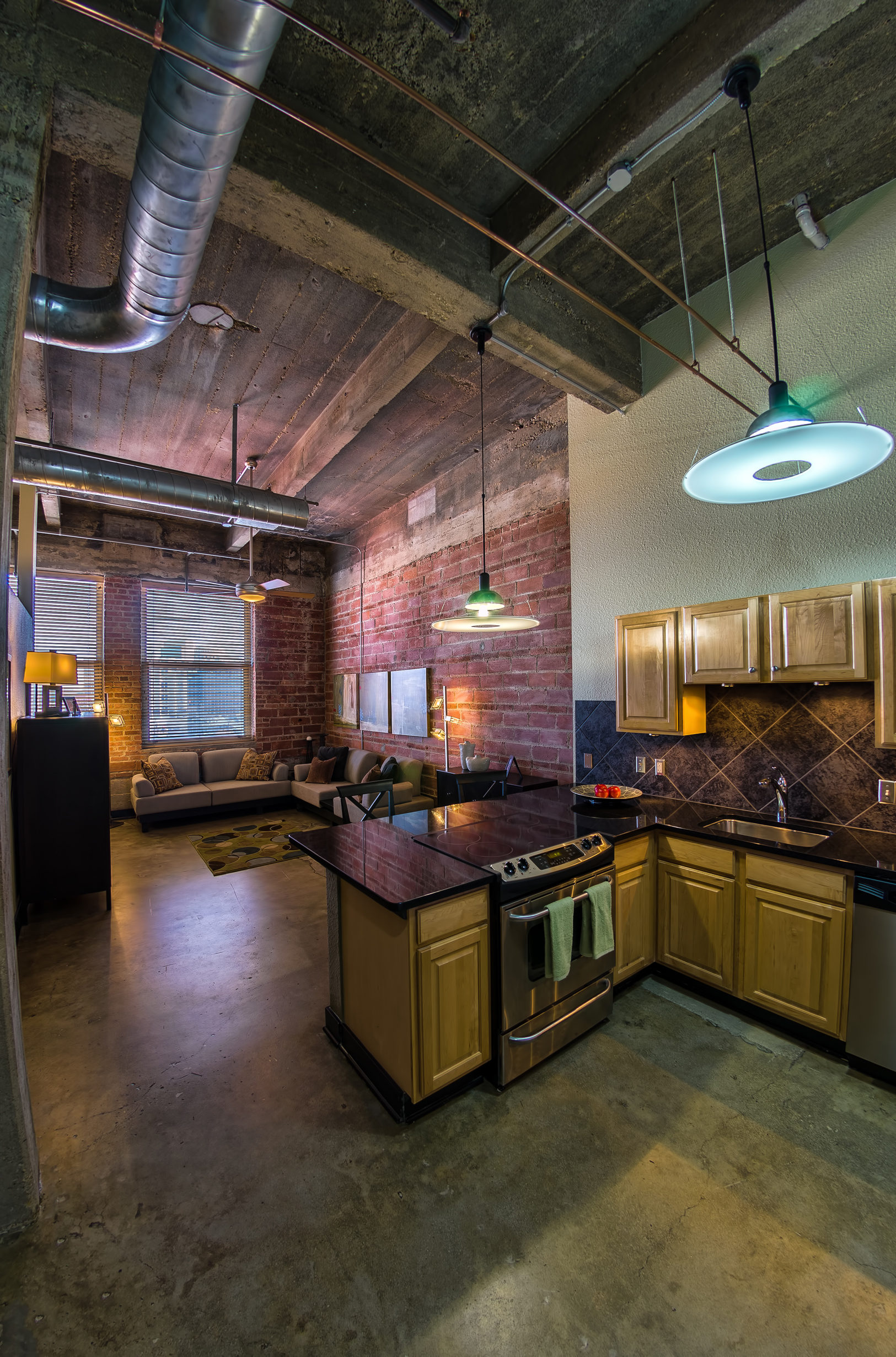 Featured For Sale Coffee Lofts 609