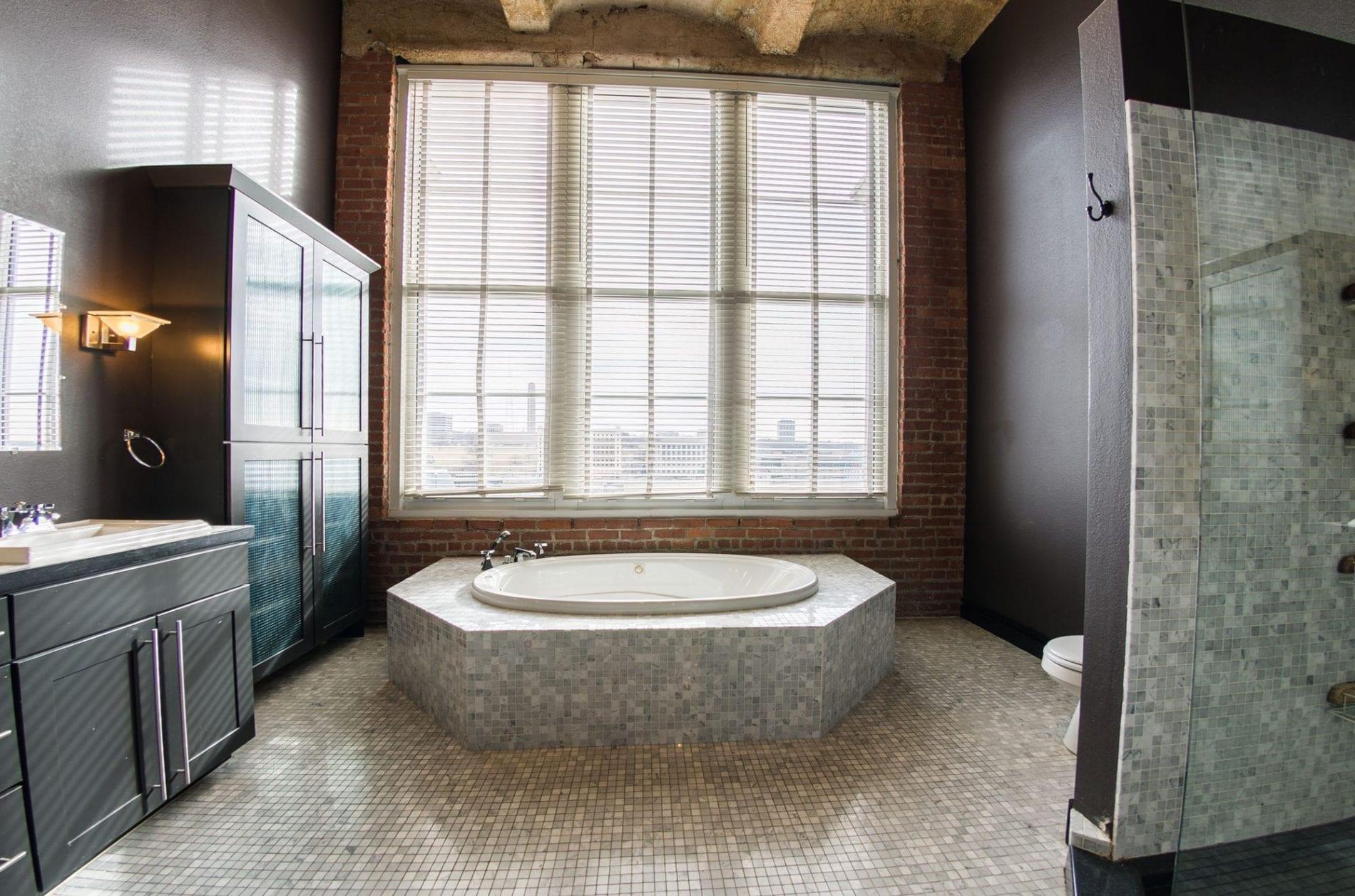 Studio Apartment Kansas City featured for rent - stuart hall #609 - kansas city lofts, condos