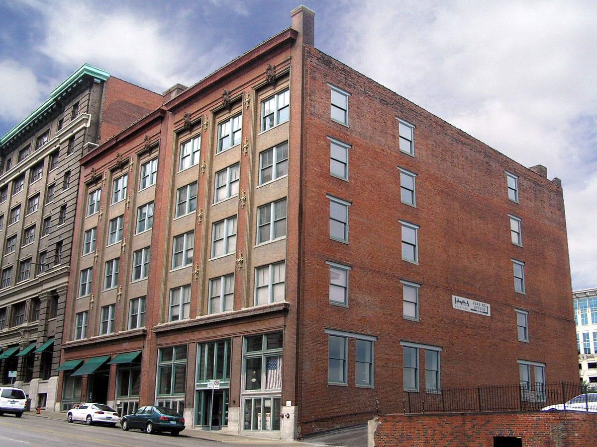 700 Broadway Kansas City Lofts Condos And Apartments