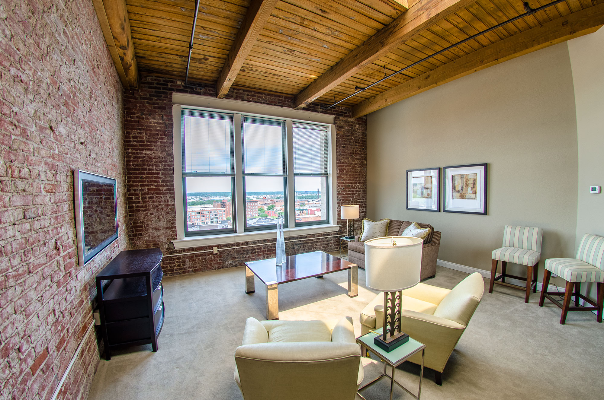 Featured for sale soho lofts 720 kansas city lofts for Nyc loft for sale