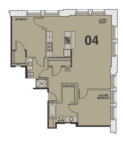 Kansas City Lofts, Condos And Apartments