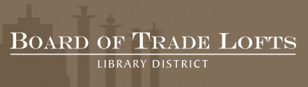 Board of Trade Logo