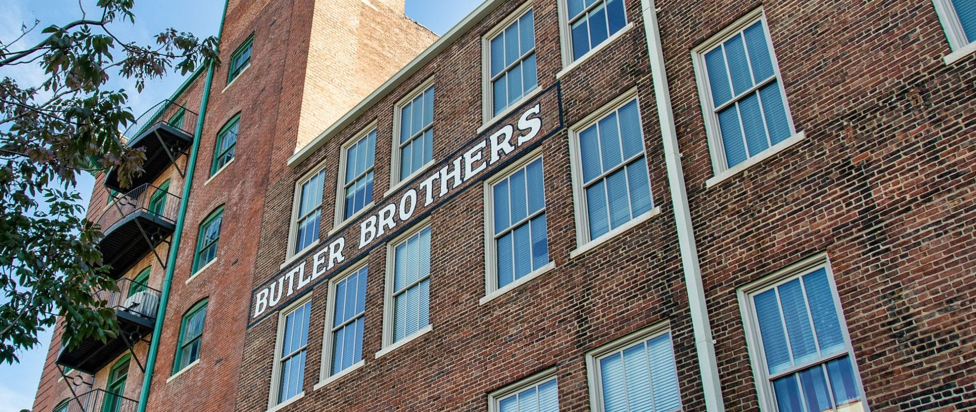 Butler Brothers – Hardwood Floors!