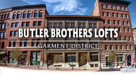 Butler Brothers Lofts