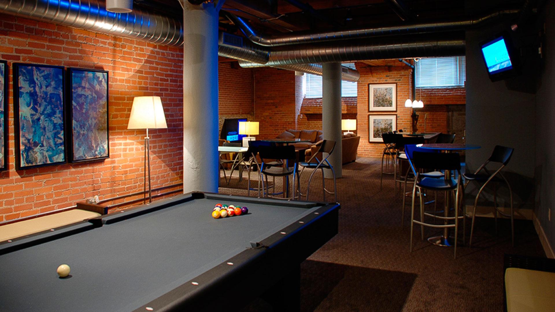 Campbell Lofts Kansas City Lofts Condos And Apartments