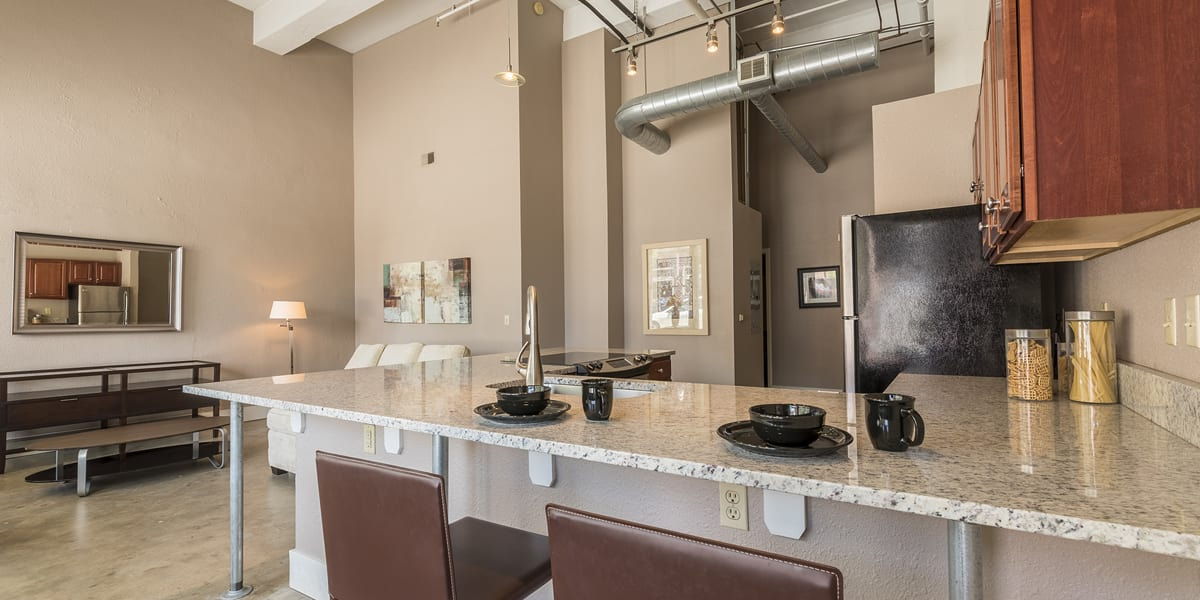 Featured For Sale – Campbell Lofts 108
