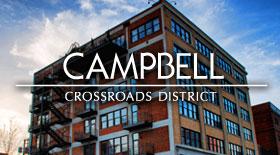 Campbell Lofts