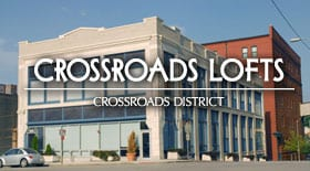 Crossroads Lofts