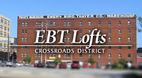 EBT Lofts