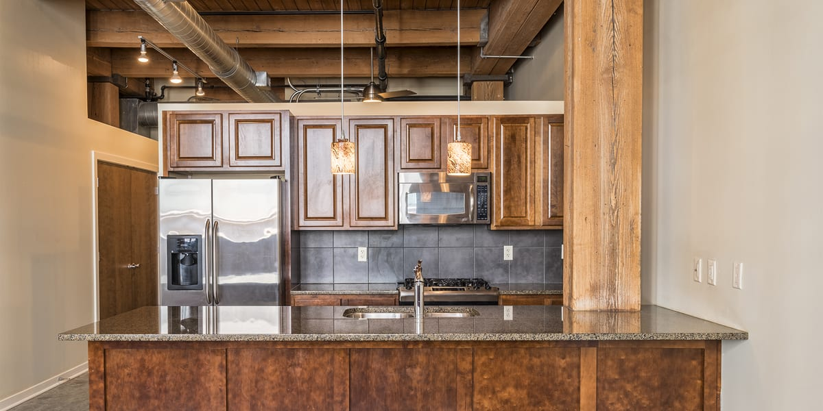 Featured For Sale – Fountains Lofts #504