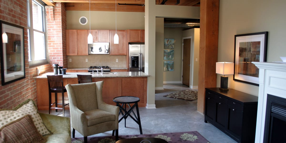 Featured For Sale – Fountains Lofts #506