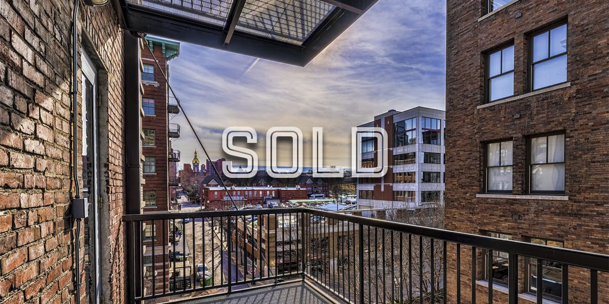 Featured For Sale – Fountains Lofts #508