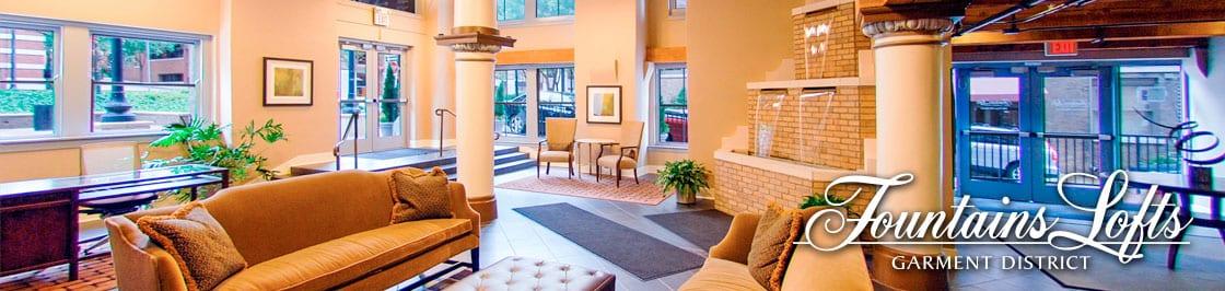 Fountains Lofts Kansas City Lofts Condos And Apartments