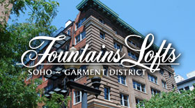 Fountains Lofts
