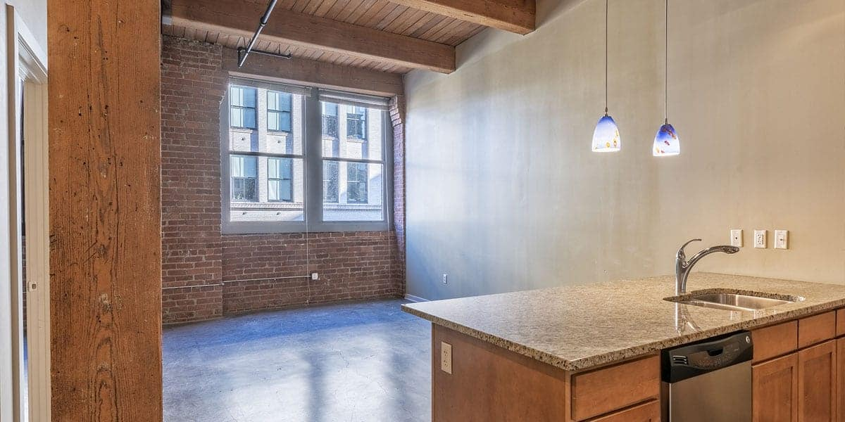 Featured For Sale - Fountains Lofts #403