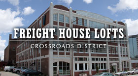 Freight House Lofts
