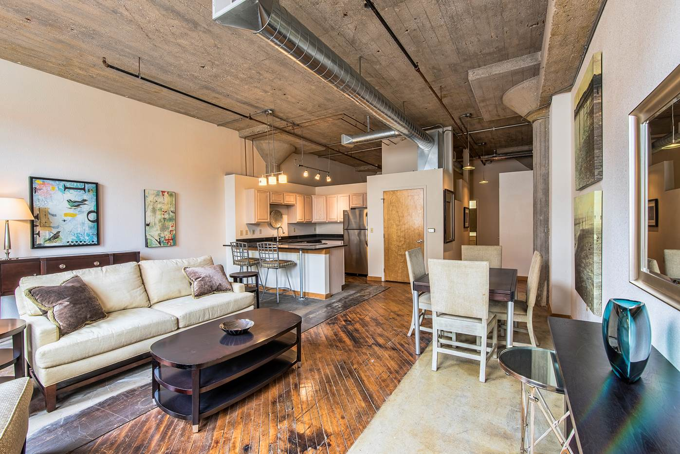Featured For Sale Freighthouse Lofts 207 Kansas City