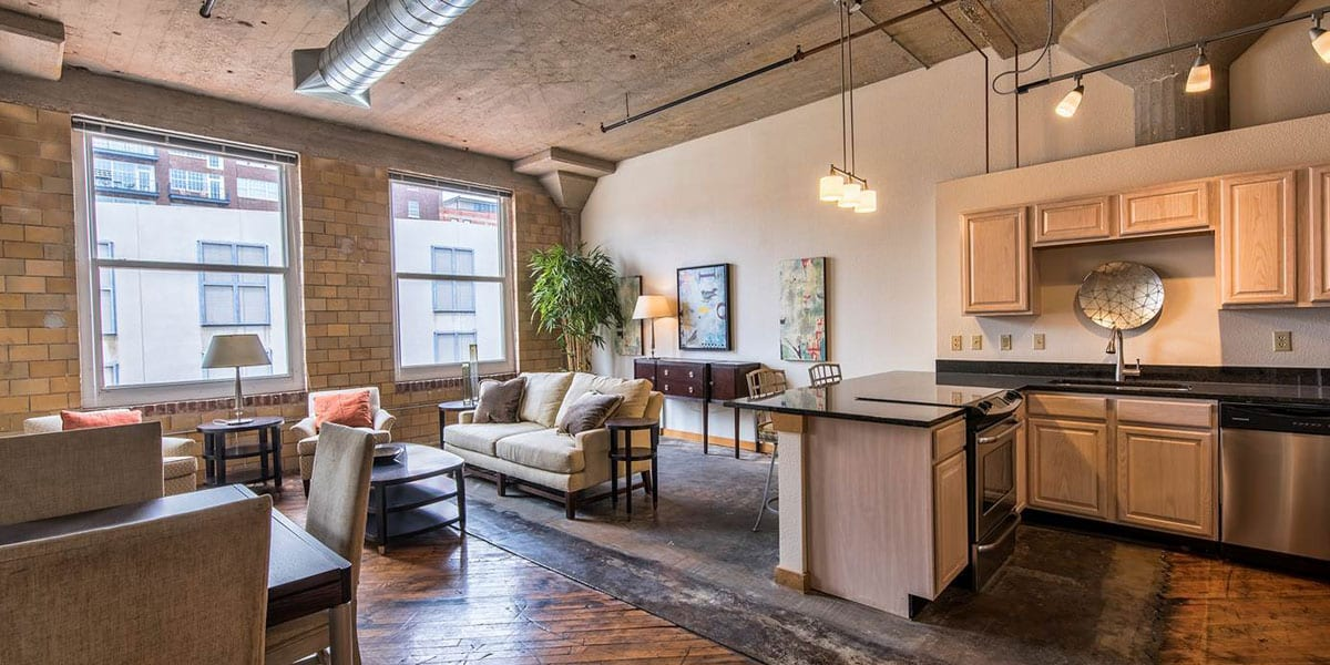 Featured For Sale – Freighthouse Lofts #207