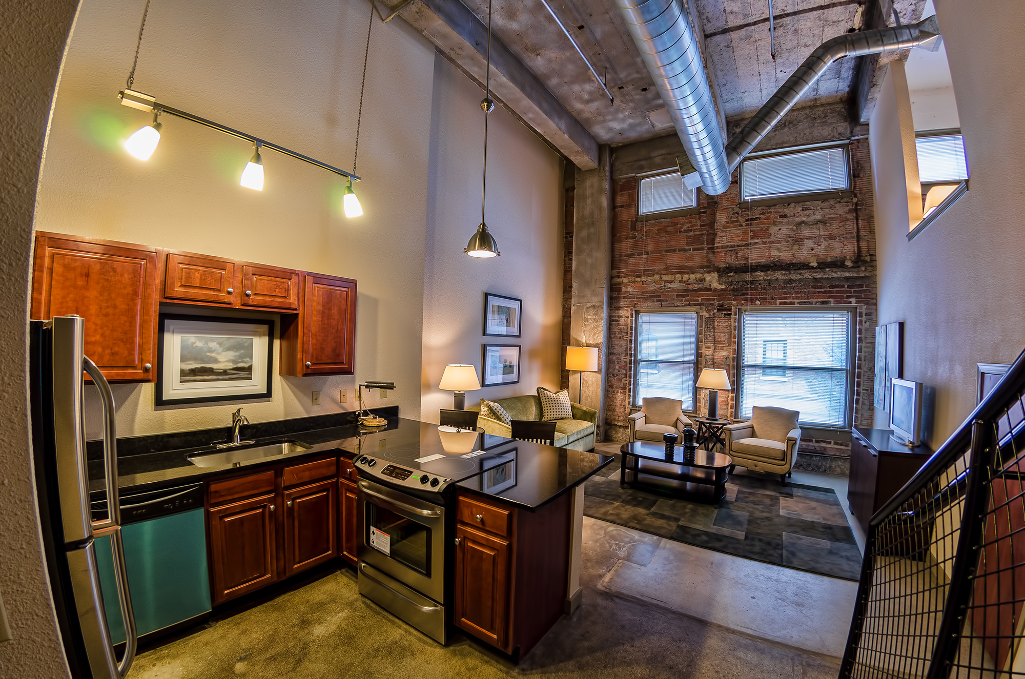 Featured For Sale - Campbell #205 - Kansas City Lofts, Condos and ...