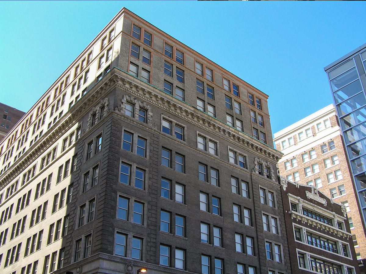 Library Lofts Kansas City Lofts Condos And Apartments