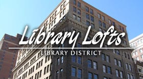 Library Lofts