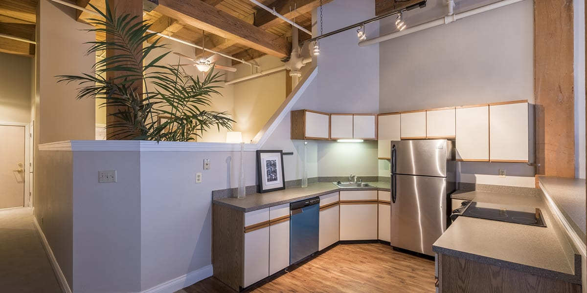 Featured For Sale – Soho Lofts #205