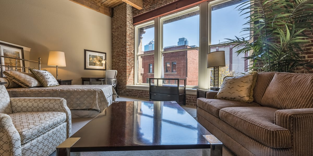 Featured For Sale – Soho Lofts #206