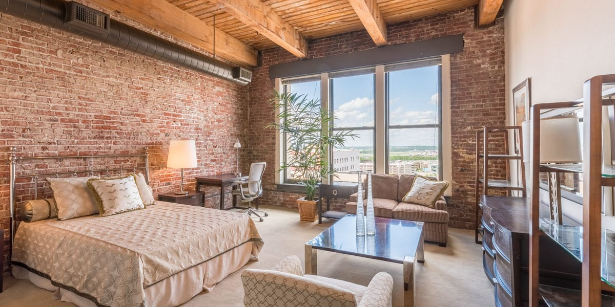 Featured For Sale – Soho Lofts #620