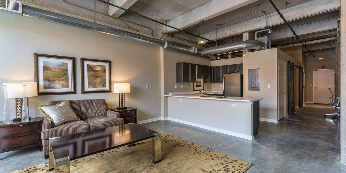 Featured For Sale – Soho Lofts #325