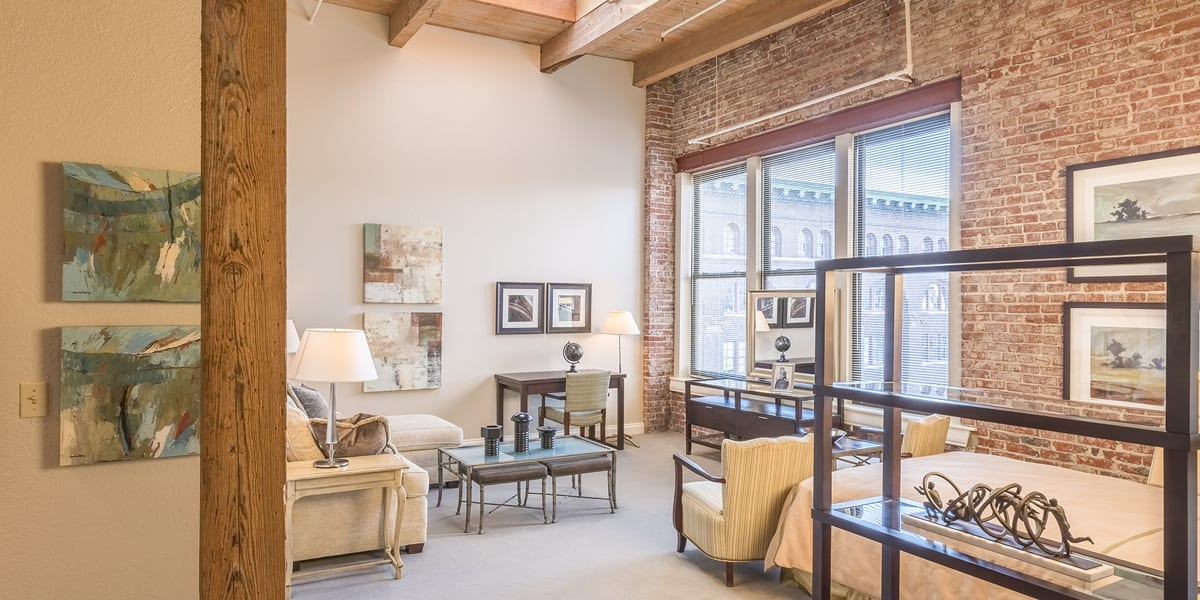 Featured For Sale – Soho Lofts #702