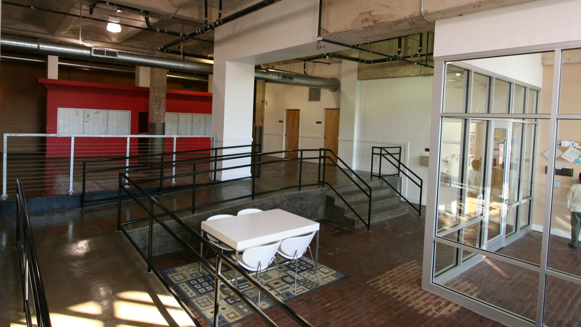 Tanning Beds For Sale >> Stuart Hall - Kansas City Lofts, Condos and Apartments ...