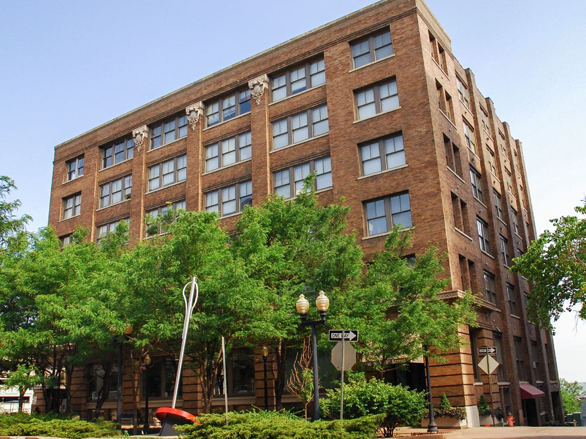 Tour Trolley Park Lofts and Save!
