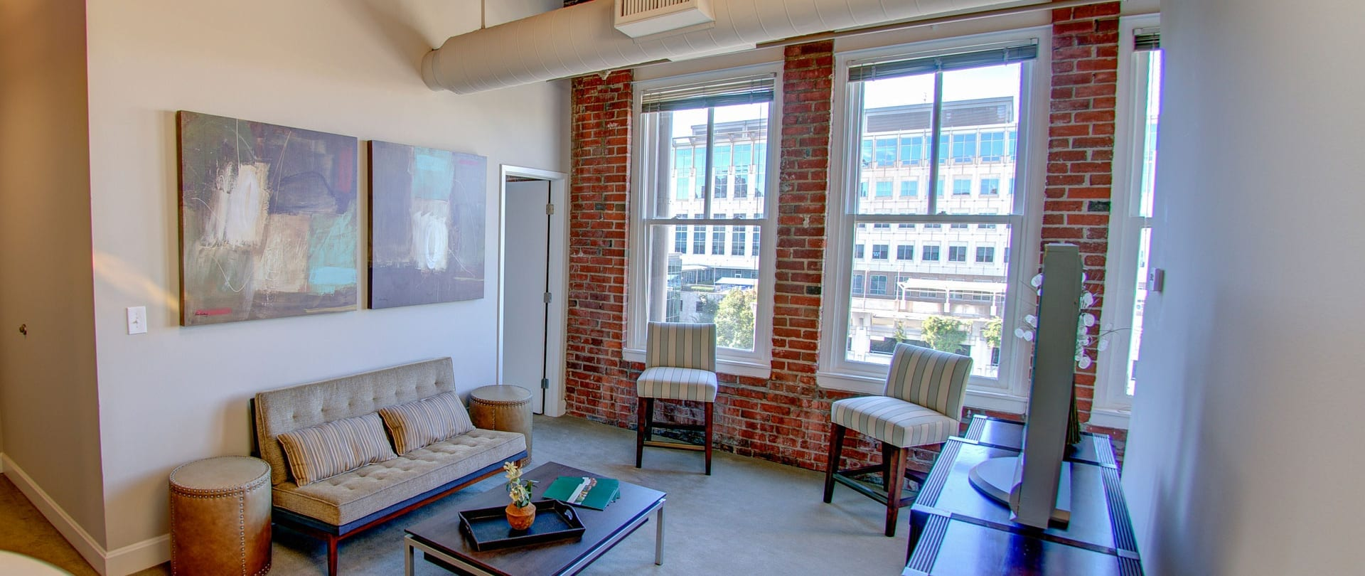 $300 Rental Special At Trolley Park Lofts
