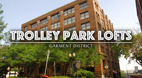 Trolley Park Lofts